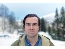 Sigbjörn Skåden - Pressbild