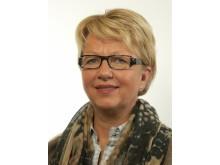 Anne Marie Brodén Riksdagsledamot (M) och Ordförande i Kultur- och Hälsa föreningen