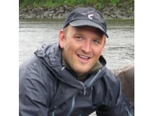 Landbruks- og matminister Jon Georg Dale