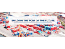 NxtPort - Building the port of the future