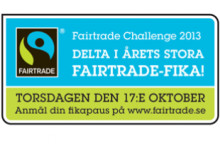 Fairtrade Challenge 2013