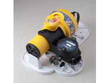 Hi-res image - Ocean Signal - Ocean Signal SafeSea E100G EPIRB