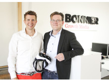Bonnier Growth Media investerar i virtual reality