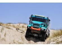 Team Petronas de Rooy - Dakar 2019