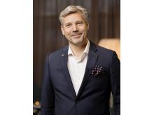 Thomas Ivarsson_Hotelldirektör Scandic Triangeln