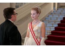 Nicole Kidman som prinsessan Grace av Monaco