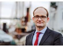 Pressbilder_Jakob Granit_Generaldirektör_Havs och Vattenmyndigheten-_fotografNatalieGreppi_HQ-10