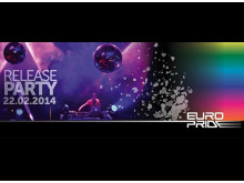 EuroPride Release Party