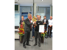 13. Tag der Luft- und Raumfahrt in Berlin und Brandenburg an der Technischen Hochschule Wildau