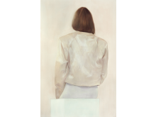 Maria Nordin, Golden Object, 2018 © Nordiska Akvarellmuseet