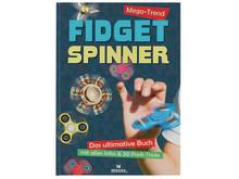 Fidget Spinner - Das ultimative Buch mit allen Infos und 30 Profi-Tricks