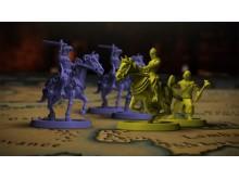 crusader kings the board game