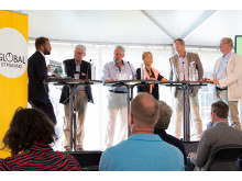 Seminarium i Almedalen: Nordic energy cooperation – what's the next step?