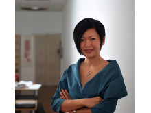 Goh Shu Fen - Chairman, APPIES 2013