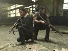The Walking Dead, säsong 5.