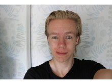 Joel Josephson från Norrköping