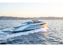 High res image - Princess Motor Yacht Sales - Princess R35