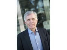 Johan Brun, medicinsk direktör Pfizer