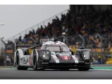 Porsche 919 Hybrid, Porsche Team, Romain Dumas, Neel Jani, Marc Lieb