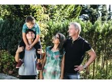 Foto 1 zum Ratgeber für Eltern von Kindern mit Behinderung oder chronischer Erkrankung