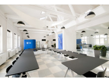 RIB A/S - iTWO 5D laboratorium - mødebord og overblik
