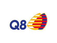 Q8 logotyp