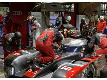 Audi R18 #8 Le Mans 2016