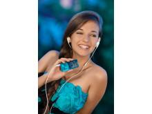 Walkman S750 Blue2