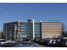 Bygning i Upplands Väsby