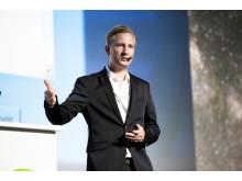 Per Söderqvist, IT-säkerhetsexpert, Sophos