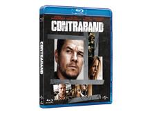 Contraband på blu-ray™ och DVD 25 juli
