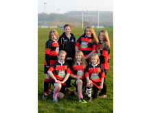 Cullompton Girls FC