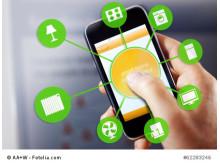 Trend Smart Home, Internet der Dinge, Mobile Acces