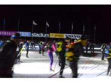 Nattvasan 2017 starten i Sälen