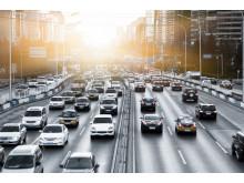 Sedan årsskiftet ingår inte längre trängselskatten i förmånsvärdet för tjänstebilsförare.