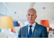 Marc Knothe, Country Manager Netherlands