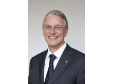 Rokus Van Iperen President och CEO Canon EMEA
