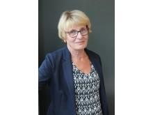 Ann Christine Wennergren