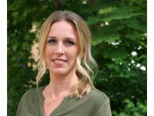 Pressbild: Karin Fast, lektor i Medie- och kommunikationsvetenskap på Karlstads universitet och projektledare för MECO i Sverige