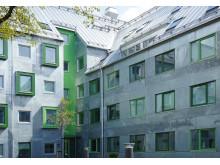 Proto, Studentbostäder i Lund