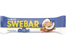 Swebar Low Sugar Toffee Coconut