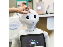 Robotics@Vitalis - en ny satsning på Vitalis