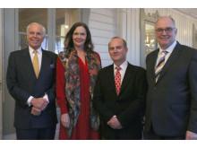 Jussi Björling-stipendiet 2017
