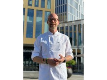 Peder Åblom, Ny Executive Chef