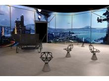 ArkDes visar Panorama med Konstantin Grcic