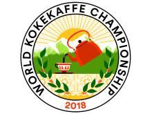 Logo World Kokekaffe Championship