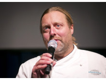 Gustav Trägårdh - Sjömagasinet. Båtmässan 2014