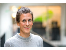 Sofie Eliasson, teamleader och utvecklare på Telavox