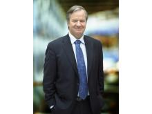 CEO, Bjorn Kjos