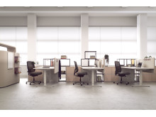 EFG työpöydät